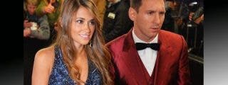 Telepizza se burla del traje de Messi en Twitter
