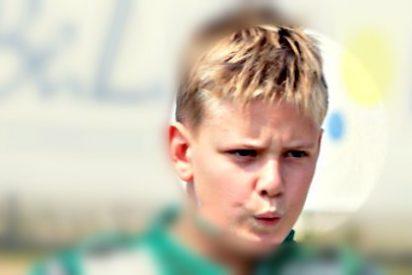La policía francesa interroga a Mick, el hijo de 14 años de Michael Schumacher