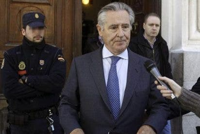 Blesa y siete consejeros de Caja Madrid declararán el 24 de enero ante el juez