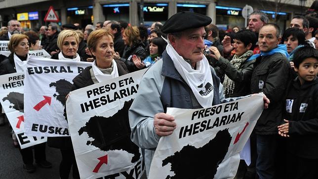 Los proetarras de Amaiur reciben 44.000 euros para cubrir gastos de seguridad contra la banda terrorista ETA