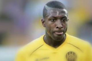 El Valladolid se fija en Mitchell Donald