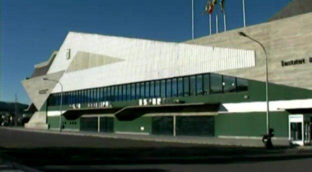 Podremos volver a utilizar las instalaciones del polideportivo Son Moix el 3 de marzo
