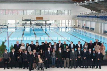 Palma recupera un renovado polideportivo de Son Moix después de siete largos años