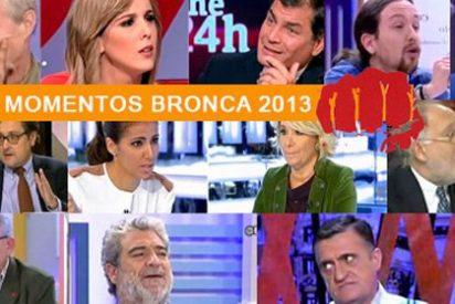 [VÍDEO] Se busca tertuliano-bronca para 2014