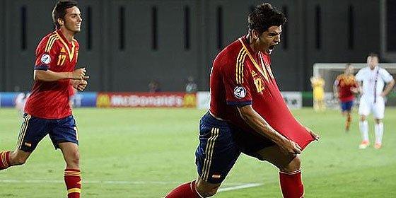Nueva ofensiva por Morata
