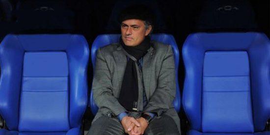 Mourinho quiere a otro 'viejo rockero'