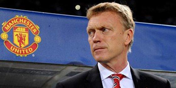 El Manchester prescinde de dos jugadores