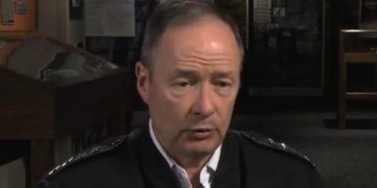 El vídeo de la entrevista al director de la NSA, el más odiado de YouTube