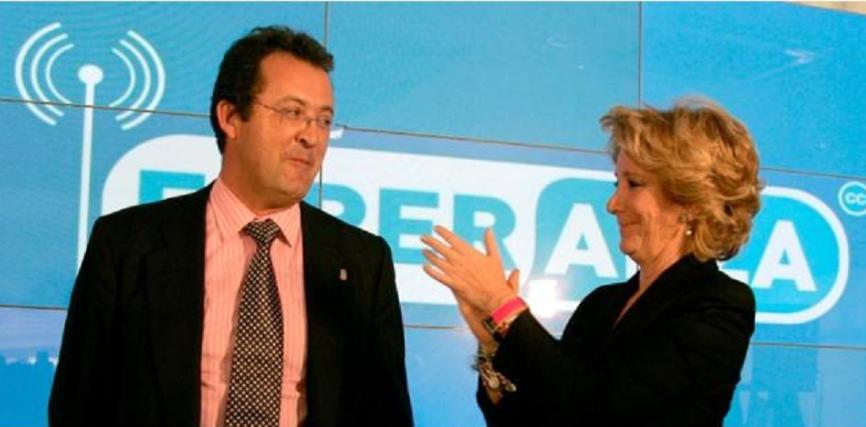 Imputan al alcalde de Leganés por nombrar directores generales a diestro y siniestro