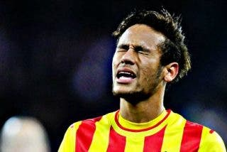Los papeles 'chungos' de Neymar enredan al Barcelona