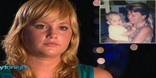 Descubre que su madre la secuestró 20 años antes aprovechando un descuido