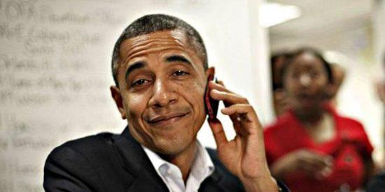 """Obama, el antaño 'porreta juvenil', dice que """"la marihuana no es más peligrosa que el alcohol o el tabaco"""""""
