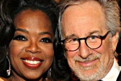 Steven Spielberg quita el puesto a Oprah Winfrey como famoso más influyente del mundo
