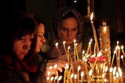 Los ortodoxos celebran hoy su Navidad