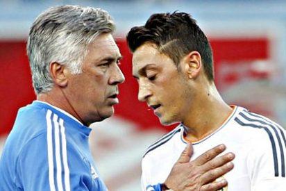 La doble mentira del Real Madrid sobre la entrevista de Carlo Ancelotti