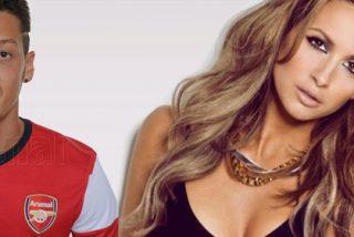 La bellísima novia cantante de Mesut Özil