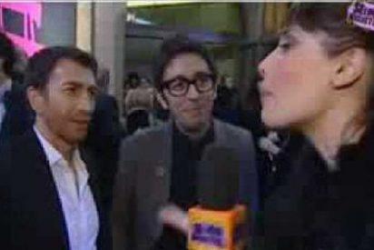 """[VÍDEO] Cuando Pablo Motos no aguantaba a Pilar Rubio: """"¿Que muestre mis abdominales? Mejor enséñame tus..."""""""