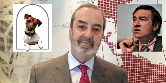 """Pablo Sebastián: """"La fama de 'asesino en serie' de Mariano Rajoy no para de crecer"""""""