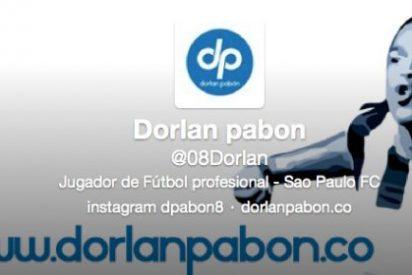 Se proclama jugador del Sao Paulo aunque el Valencia no lo ha anunciado