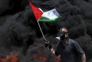 'Cisma' entre palestinos e israelitas por una camiseta