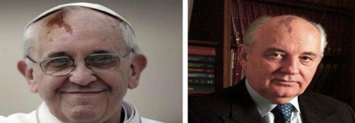 La Iglesia reparada que dejará el Papa Francisco