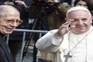 """El Papa pide a los jesuitas que no prediquen """"a bastonazos inquisitoriales"""""""