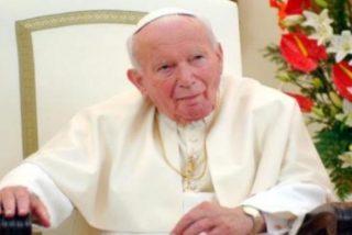 ¿Rito satánico? Roban una ampolla con la sangre de Juan Pablo II de una iglesia italiana