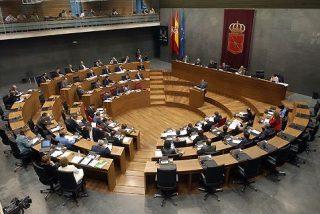 El Parlamento navarro reprueba al cardenal electo Sebastián