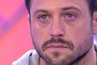 """Pascual, el tronista 'llorón', la monta en 'MyHyV' con ridículo incluido:""""Yo me voy de aquí"""""""