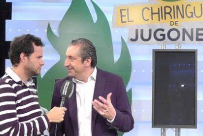 """Josep Pedrerol: """"13TV se portó muy bien conmigo pero Atresmedia es más mi grupo, era lo lógico"""""""