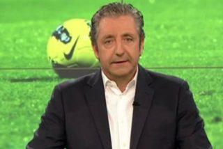 Premian a Pedrerol como el peor periodista deportivo