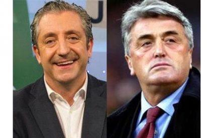 """Pedrerol atiza a Antic por acusar a CR7 de teatrero: """"¿Defiende que le den más patadas?"""""""