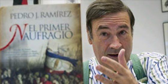 ¿Se plantea Fernández Galiano sacrificar a Pedrojota para salvar Unidad Editorial?