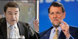 Pedrojota alegra el día a Rajoy con una encuesta donde se hunde el PSOE
