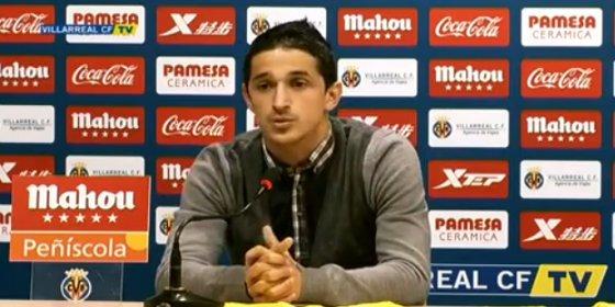 El Celta se interesa por Jonathan Pereira