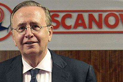 El juez Ruz deja 'congelado' al expresidente de Pescanova al admitir parcialmente la querella por estafa
