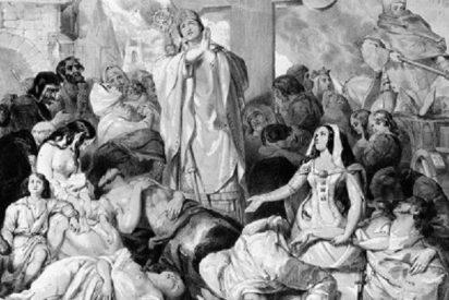 ¿Puede resurgir la mortífera peste negra y provocar otra pandemia?