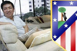 Peter Lim intentó comprar el Atlético