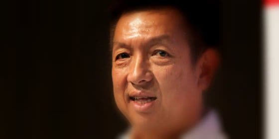 Peter Lim ofreció 200 millones para comprar el Deportivo