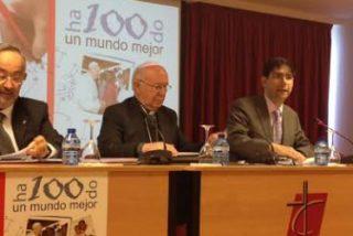 """Los obispos denuncian la """"lamentable"""" valla de Melilla, los CIE y la restricción de los derechos sanitarios de los inmigrantes"""
