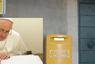 """Giuluano Gallorini, el """"cartero"""" del Papa: """"Francisco lee cartas y nos señala cómo debemos responder"""""""