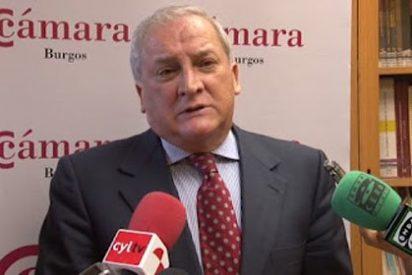 [VÍDEO] La revuelta de Gamonal 'resucita' al capo mediático Méndez Pozo