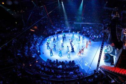 'Navidades en el Price', el circo gana
