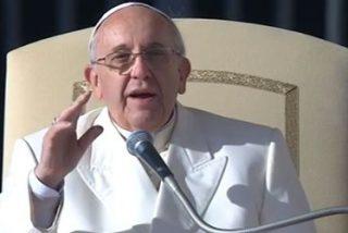 """Francisco, en la primera audiencia del año: """"¡No se dejen robar la identidad cristiana!"""""""
