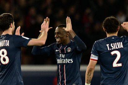 City y Chelsea quieren sacarlo del PSG