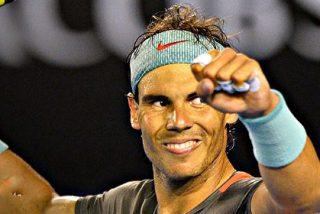 Rafa Nadal arrolla al 'maestro' Federer y se juega la final el Open de Australia contra Wawrinka