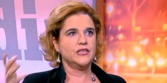 """Pilar Rahola a PD: """"Lamento que la presión política pueda acabar con una carrera periodística, pero no lloro por Pedrojota"""""""