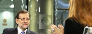 """Víctor Amela: """"Hay que mirarle a la cara a Rajoy para detectar cuándo se le dispara el tic del ojo, tan delator, el que denota impostación"""""""