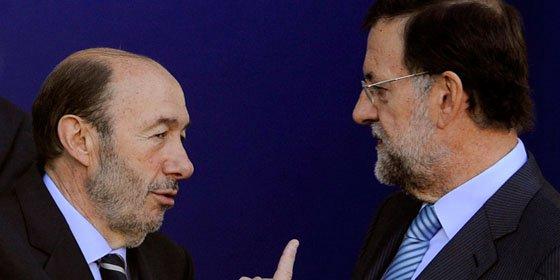 El PSOE aventaja en 1,6 puntos al PP en las elecciones europeas de mayo 2014
