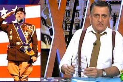 """Wyoming se mofa del inglés de Rajoy: """"¡Es 'The man of the hour', Mariano 'amazing' Rajoy!"""